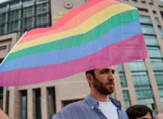 Ad Ankara vietati festival gay