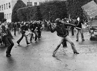 Fascismo, allarmi ideologici e diseducativi