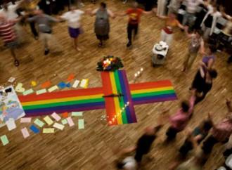 """Dalle buone intenzioni alla lobby. Fenomeologia della """"Chiesa gay"""""""