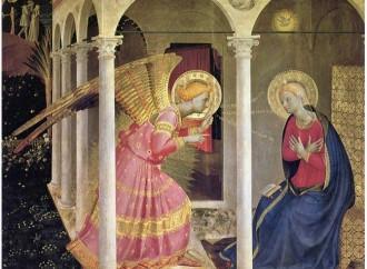 Maria modello di fede: dal turbamento alla ricompensa