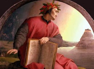 Operazione Dante, la Divina Commedia torna a vivere