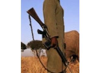 Africa, il bracconaggio alimenta la Jihad