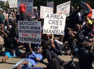 L'arcivescovo di Johannesburg in difesa degli immigrati africani illegali