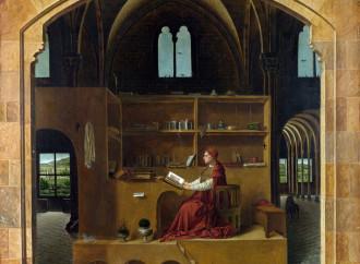"""Girolamo, il sapiente che ci regalò la Bibbia """"popolare"""""""