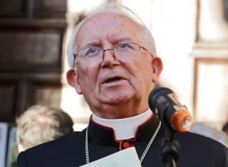 """Cardinale di Valencia: """"il gender è la più grande minaccia per l'umanità"""""""