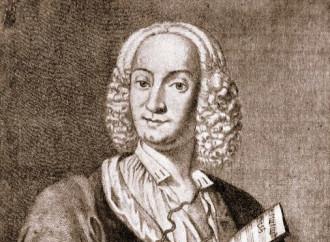 I violini di Vivaldi, ricordo di un genio