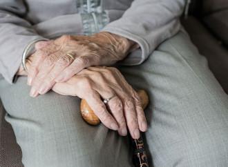 Isolata per il lockdown, un'anziana chiede l'eutanasia