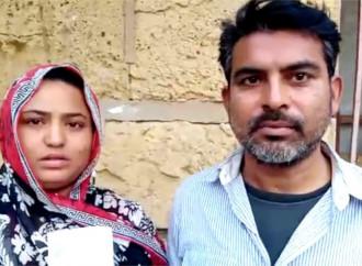 Huma, la giovane cristiana rapita in Pakistan nel 2019, è incinta
