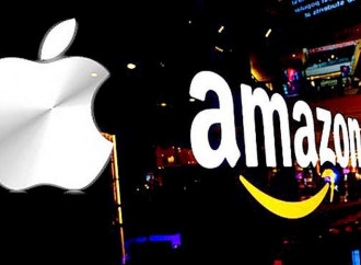 "Apple e Amazon, la tecnologia ""democratica"" non esiste"
