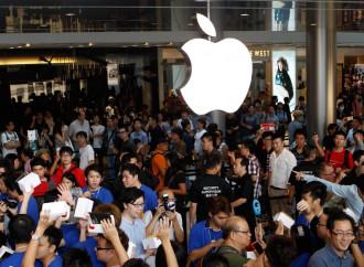 Apple accontenta il Grande Fratello cinese