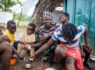 I camerunesi rifugiati in Nigeria sono più di 30.000