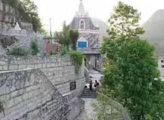 Distrutti in Cina due santuari dedicati alla Madonna