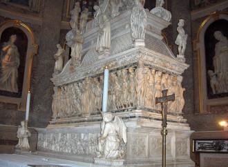 L'Arca di San Domenico, compendio di teologia e bellezza