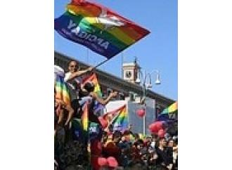 Il primo ufficio italiano LGBTQI