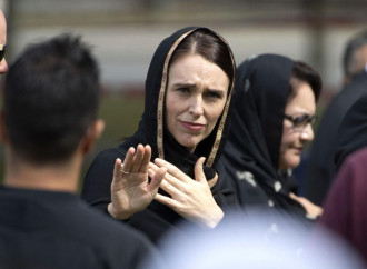 Quei gesti inopportuni di solidarietà dopo Christchurch