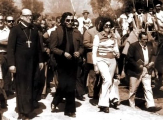 Angelelli, marxisti e rivolte nella diocesi rossa