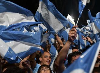 Contraddizioni del Sud America al voto e in piazza