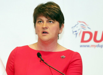 Stormont avvisa Londra: l'Irlanda del Nord non vuole l'aborto
