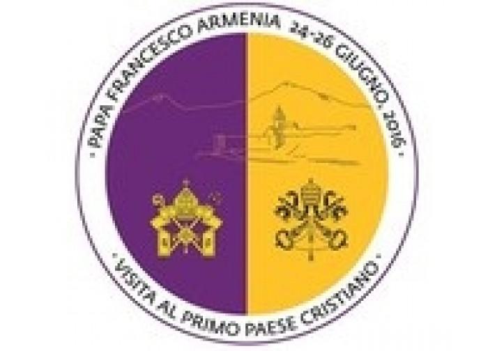 Viaggio Apostolico in Armenia