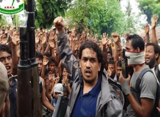 Le violenze dei Rohingya. L'altra faccia della tragedia