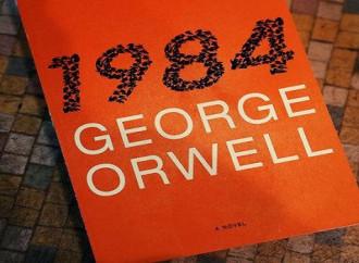 """""""1984"""", i 70 anni della profezia avveratasi oggi"""