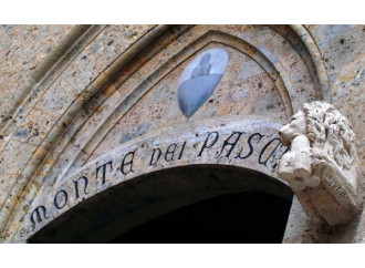 Mps simbolo dell'Italia da rifare