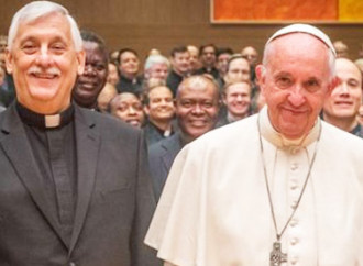 """Gli esorcisti: """"ll capo dei gesuiti è fuori dal Magistero"""""""