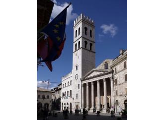 Riparte da Assisi la nuova alleanza con la natura