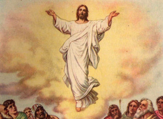 Ascensione del Signore