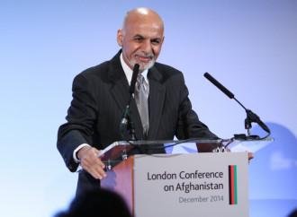 Afghanistan, un gasdotto può portare la pace