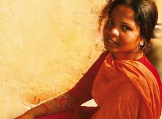 Milano chiede la grazia per la cristiana Asia Bibi