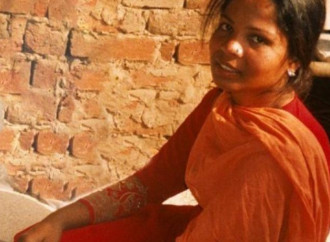 Asia Bibi è libera, al sicuro e ancora nel suo Paese
