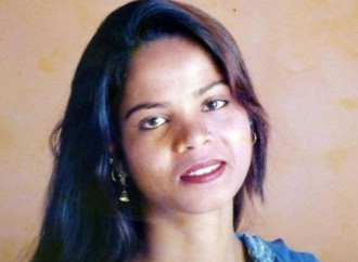 «Noi cristiani in Pakistan sappiamo che il martirio fa miracoli»
