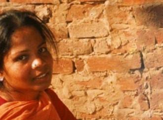 Asia Bibi torna in libertà, assolta da tutte le accuse