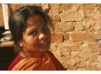 Pakistan, ultimo appello per la cristiana Asia Bibi