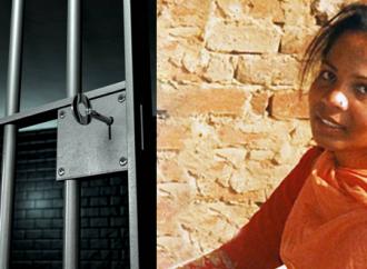 19 giugno 2009-19 giugno 2018, Asia Bibi è in carcere da nove anni