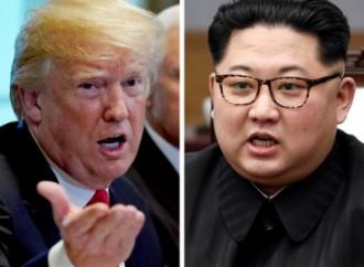 Un giorno di preghiera speciale a Singapore per il vertice del 12 giugno tra Trump e Kim Jong-Un