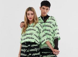 Quando la moda sostiene la causa LGBT