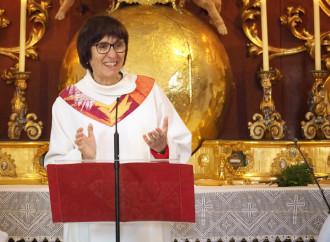 """In Austria arriva la """"parroca"""" e la messa è fai da te"""
