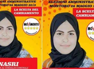 Cercasi candidata musulmana, solo se velata