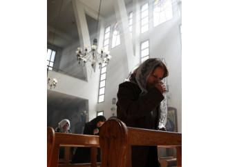 L'Isis rapisce in massa i cristiani di Qaryatain