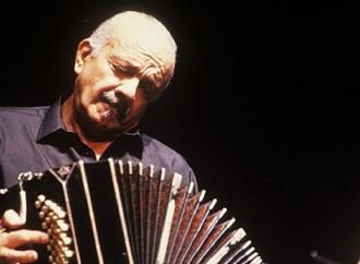 Piazzolla, l'artista del tango che compose l'Ave Maria