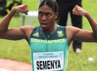 Condannata un'atleta perché dotata