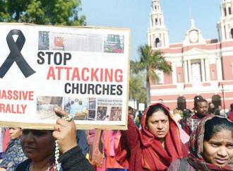 Tre attacchi a luoghi di culto cristiani in pochi giorni nel Kerala