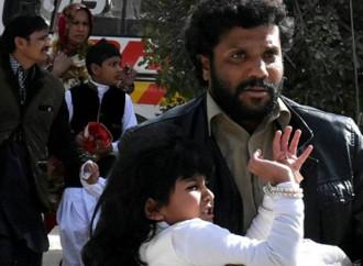 Attacco jihadista a una chiesa cattolica di Quetta