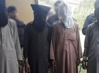 Sventato un attentato jihadista in Pakistan