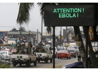 Ebola, il mondo si mobilita anche se in gran ritardo