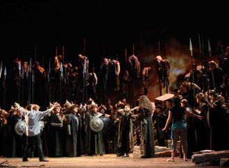 Protestare serve: tolta la scena blasfema alla Scala