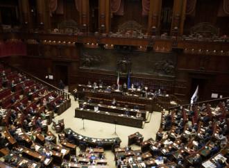 Legge bavaglio approda in Aula, Forza Italia si ricompatta