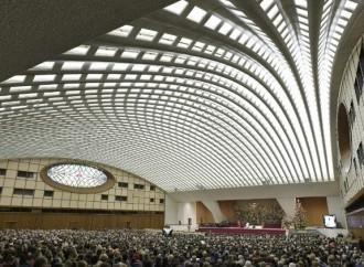 I 50 anni dell'Aula Paolo VI, tra udienze e concerti memorabili